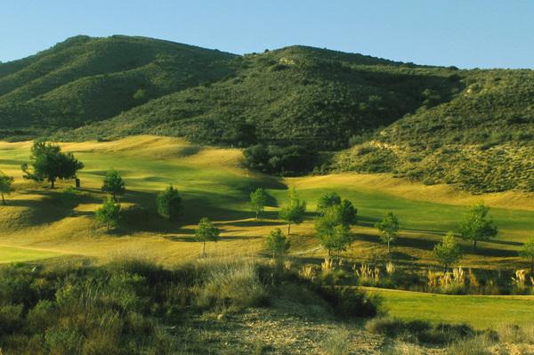 Golf Font del Llop